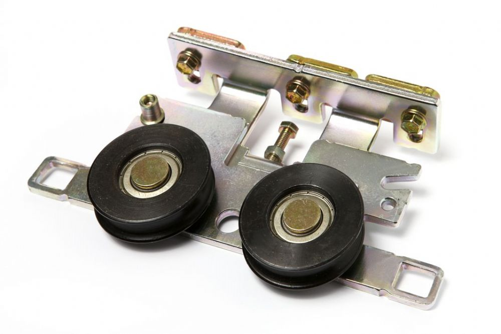 Besam / EMSL / unislide carriage wheels