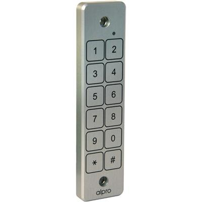 KEYPAD, EXIT BUTTONS & INTERLOCKS