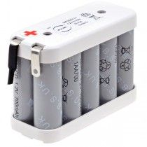 Record STA15 Battery NiCd battery 10x AA 10S1P ST2 12V 700mAh T2